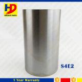 S4e2 Engine Cylinder Liner / Sleeve para Mitsubishi Engine 34407-05400