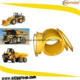 63-36.00/5.0 OTR d'acciaio borda le rotelle di multi parti