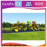 Kind-im Freienspielplatz (QL--056)