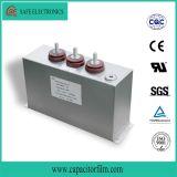 Capacitor de filtro eletrônico de alta potência 300VAC 400UF