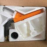 Polvere elettrostatica manuale che ricopre la macchina portatile della pistola della vernice di spruzzo