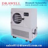 Dw-50 Series in-Situ (Aquecimento Elétrico) Freeze Dryer