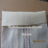 Tubo de mangueira de revestimento de PVC Revestimento de filamento de poliéster de 40mm