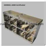 CNCの機械化の部品、CNCはアルミニウム部品を機械で造った