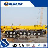 安い130トンの移動式トラッククレーンQy130k