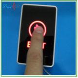 Schalter-Ausgangs-Taste der Noten-12V mit Licht dem 2 Farben-LED