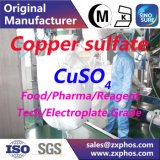 Kupfernes Sulfat