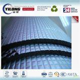 Het dubbele/Enige ZijSchuim van het Aluminium XPE voor Thermische Isolatie