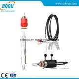 Capteur de pH haute température pour les aliments et les boissons biotechnologiques (pH 5806 / K8S)