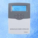Système de chauffage solaire à eau à pression intégrée Contrôleur Sr609c avec Ce