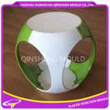 プラスチック球形の腰掛け型