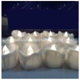 Lampada della candela della chiesa del LED, candela del LED per la chiesa