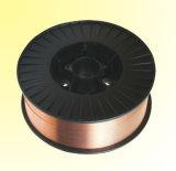 Aws Em12k GB/T H08mna eingetauchtes Elektroschweißen-Draht