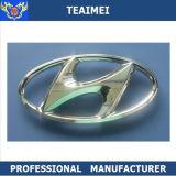 L'automobile su ordinazione superiore dell'emblema marca a caldo il marchio distintivi capi