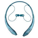 Nuovo Bluetooth trasduttore auricolare senza fili reale di Hbs902 con la Banca di potere per il iPhone