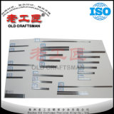 Tipo ferramentas do carboneto cimentado C1 do tungstênio do Woodworking