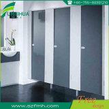 Стойкость Fumeihua и водоустойчивая перегородка туалета панели HPL