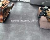 陶磁器の艶をかけられた磁器によってガラス化される無作法で完全なボディー・セメント灰色のマットは(MB6069)壁およびフロアーリングのための600X600mmをタイルを張る