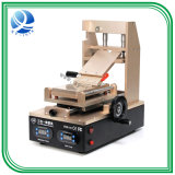 Lcd-Bildschirm-Touch Screen LCD-Bildschirmanzeige Repairung Maschine