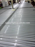 Brightness cUL UL List 2400mm Double Row T8 8FT LED I had Light 60W