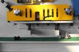 Perforation combiné hydraulique et de la machine de cisaillement