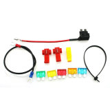 Bunte Auto-Motorrad-Boot USB-Energien-Aufladeeinheits-Kontaktbuchse