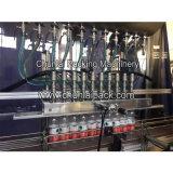 Automatischer Essig-lineare Flaschen-Füllmaschine