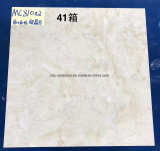 Плитки фарфора пола строительного материала каменные застекленные Jingang мраморный
