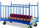 Nützliches mittleres Aufgaben-Fach für logistische Industrie