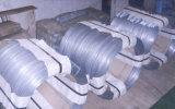 Elektro- oder heißer eingetauchter galvanisierter Hartstahl-Draht
