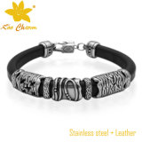 Stlb-011 Christmas Hot Wholesale Auto Piercing Bracelet
