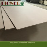 Precio barato E2 pegamento normal de 9 mm MDF en China