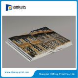 Construire Affichage catalogue de services d'impression