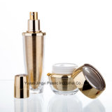 Bouteilles cosmétiques en plastique de haute qualité faites sur commande