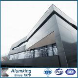 Kaltes Gussaluminium-Blatt für Aufbau