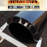 JIS Buis van het Koolstofstaal Stf42/Stfa12/Stfa22 van G3467 de Naadloze Voor Boiler