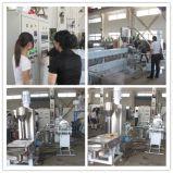 Machine Co-Tournante de granules de Masterbatch de couleur pour la granulation