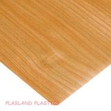 ビニール木/PVC木シート