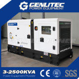 200kVA Cummins Diesel Engine Low Rpm Generator (GPC200S)