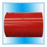 Su surtidor confiable del acero revestido del color con el precio bajo