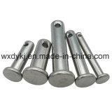 ステンレス鋼の金属のUリンクPin