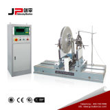 Máquina de balanceo dinámico para turbina centrífuga y rueda guía