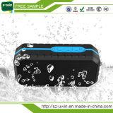 Aangepaste Slimme Waterdichte Mini Draadloze Draagbare Spreker Bluetooth