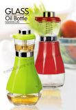 Стеклянные бутылки масла кухонные приспособления