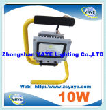 Yaye 18 Ce / RoHS / Saso / UL Meilleur 10W LED Flood Light / 10W LED Tunnel Light / 10W Flood Light LED