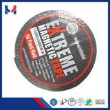 Flexibler Gummistrangpresßling-Gummistreifen, magnetischer Streifen
