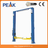 China Factory Automatic Two Post Car Lifter
