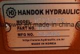 Hydraulische Pomp voor MiniGraafwerktuig KOBELCO (K7V63)