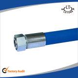As conexões do tubo hidráulico adaptador 1D