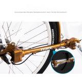 Tdjdc 매력적인 디자인 도시 자전거 또는 숙녀 여행 여가 자전거